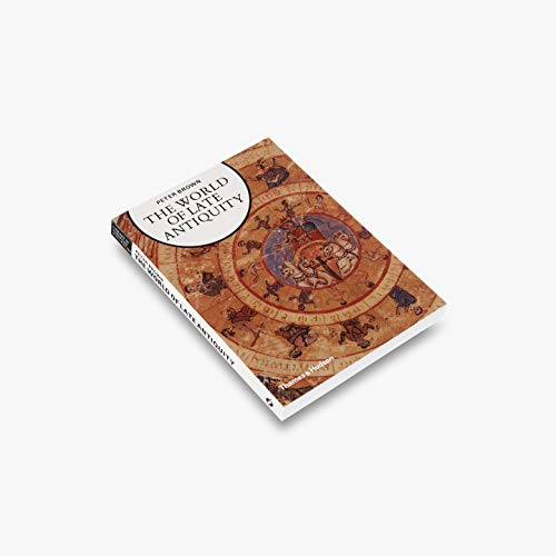 9780500330227: The World of Late Antiquity: AD 150-750 (Library of European Civilization)