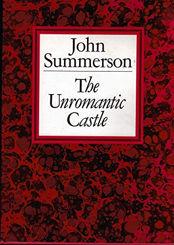 The Unromantic Castle and Other Essays.