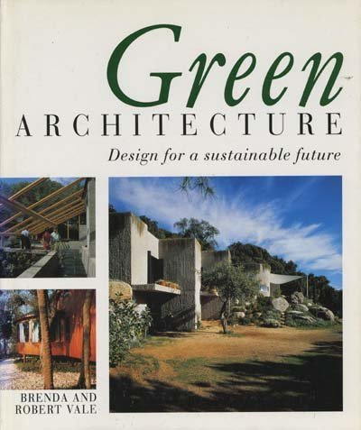 9780500341179: Green Architecture: Design for a Sustainable Future