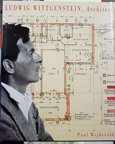9780500341292: Wittgenstein, Ludwig: Architect