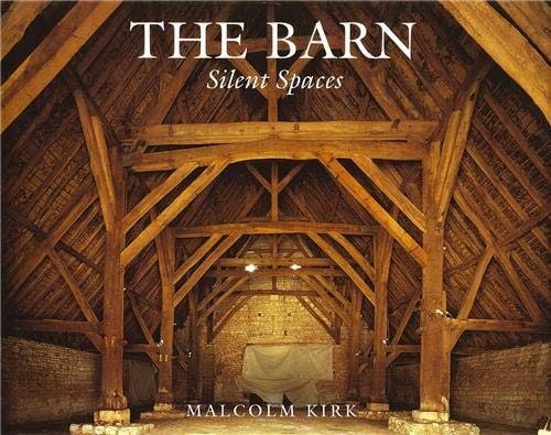 Barn (The) - Silent Spaces