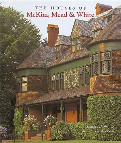 The Houses of McKim, Mead and White: White, Samuel G.