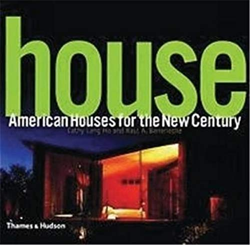9780500341834: House: American Houses for the New Century