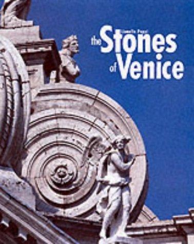 Stones of Venice, The: Puppi, Lionello; Smith, Mark E.