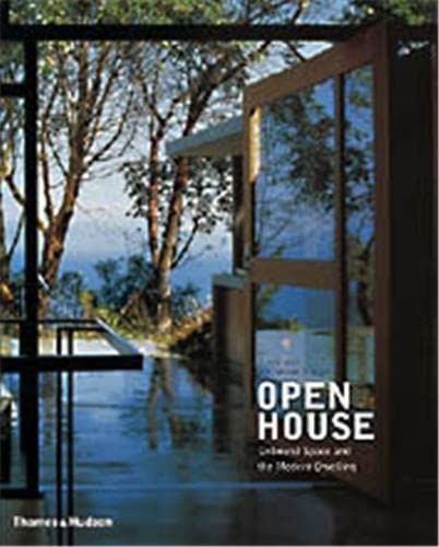 9780500341919: Open House: Unbound Space and the Modern Dwelling