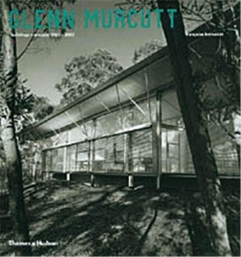 9780500341933: Glenn Murcutt: Buildings and Projects, 1962-2003