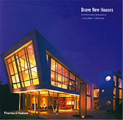 9780500341971: Brave New Houses: Architectural Innov