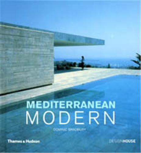 9780500342275: Mediterranean Modern