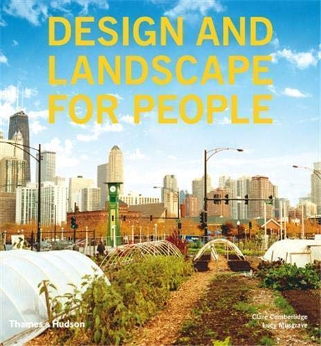 9780500342336: Design and Landscape for People: New Approaches to Renewal