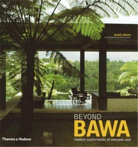 9780500342381: Beyond Bawa