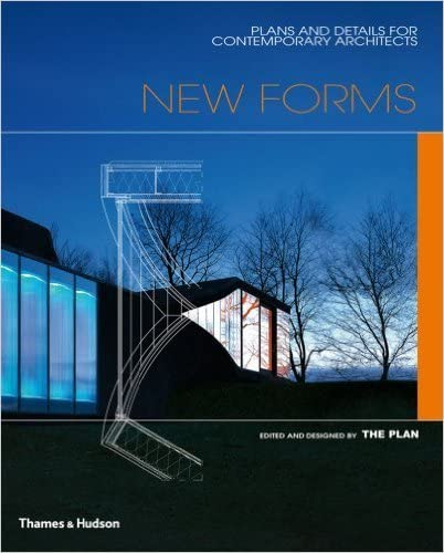 9780500342534: New Forms: Plans and Details for Contemporary Architects