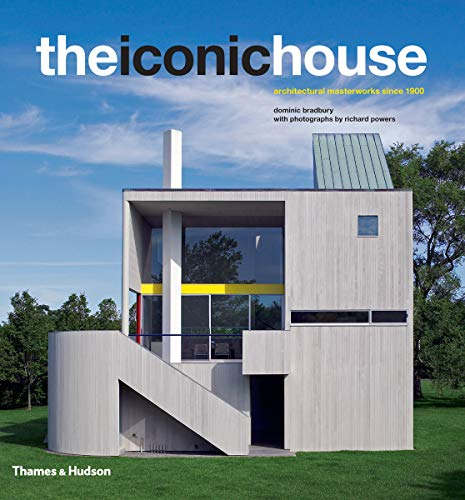 9780500342558: The Iconic House: Architectural Masterworks Since 1900