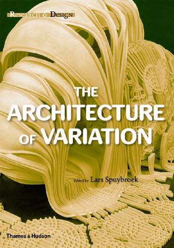 9780500342572: The Architecture of Variation
