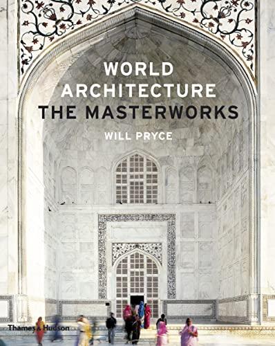 9780500342749: World Architecture: The Masterworks