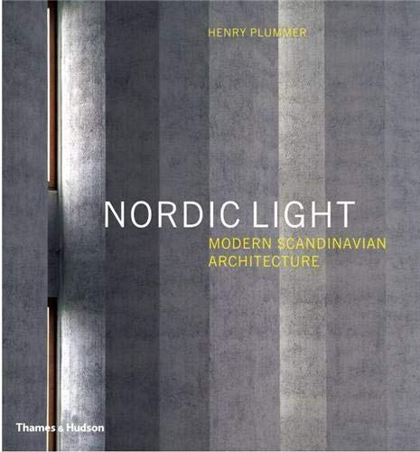 9780500342756: Nordic Light: Modern Scandinavian Architecture