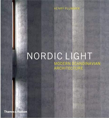 9780500342756: Nordic Light: Modern Scandinavian Architecture