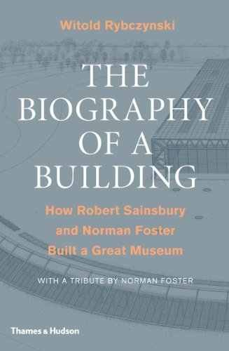 9780500342763: The Biography of a Building