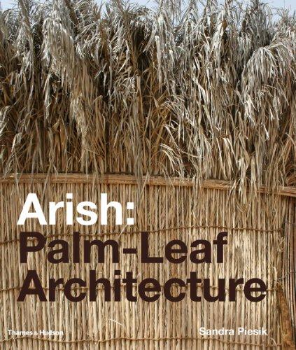 9780500342800: Arish: Palm-Leaf Architecture