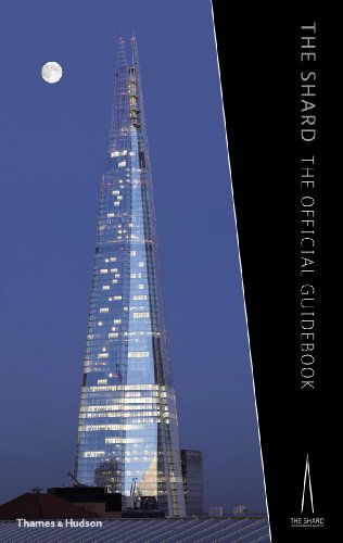 9780500342848: The Shard the Official Guidebook /Anglais