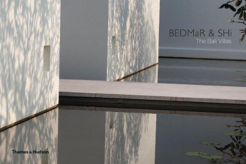 9780500342879: Bedmar & Shi: The Bali Villas