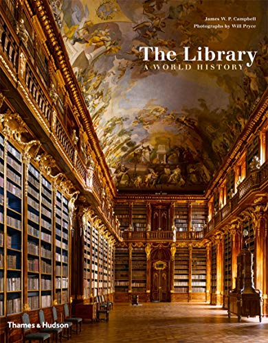 9780500342886: The Library: A World History
