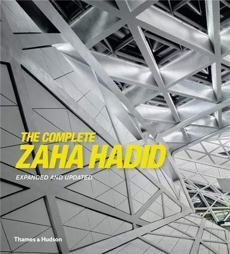 9780500342893: The Complete Zaha Hadid