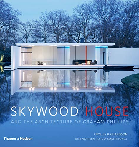 9780500342923: Skywood House and the Architecture of Graham Philllips /Anglais