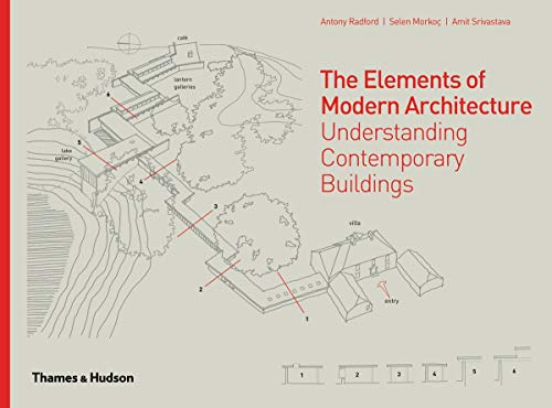 9780500342954: The Elements of Modern Architecture: Understanding Contemporary Buildings