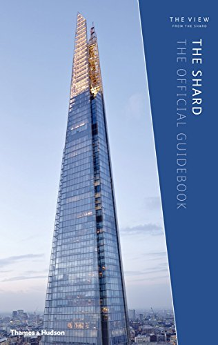 9780500343074: The Shard: The Official Guidebook