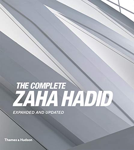 9780500343357: The Complete Zaha Hadid (Expanded and Updated)