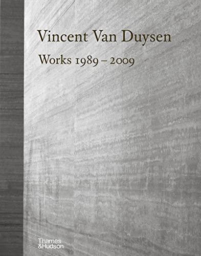 9780500343432: Vincent Van Duysen Works, 1989-2009