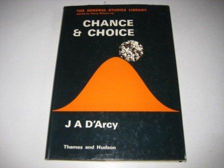9780500370056: Chance and Choice