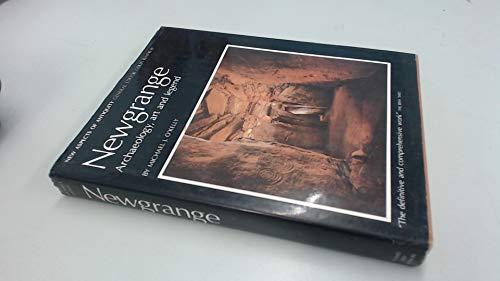 9780500390153: Newgrange: Archaeology, Art and Legend (New Aspects of Antiquity)