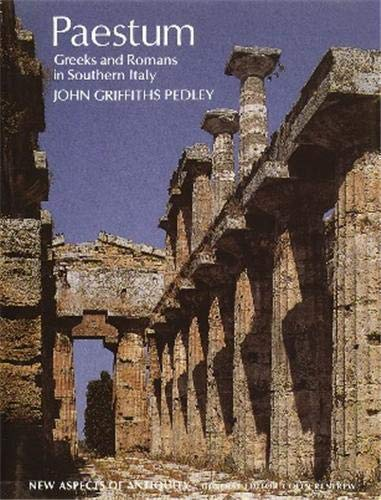 9780500390276: Paestum: Greek and Romans in Southern Italy (New Aspects of Antiquity)