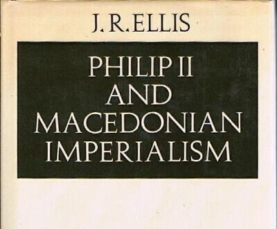 9780500400289: Philip II and Macedonian Imperialism (Aspects of Greek and Roman Life)
