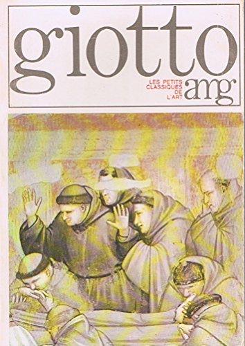 9780500410158: Giotto