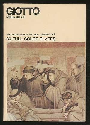 9780500410158: Giotto (Monograph Series)