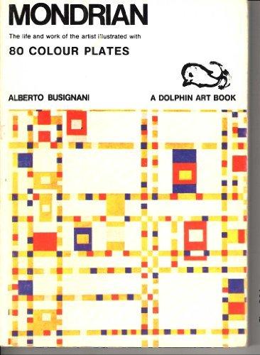 9780500410165: Mondrian (Dolphin Art Books)