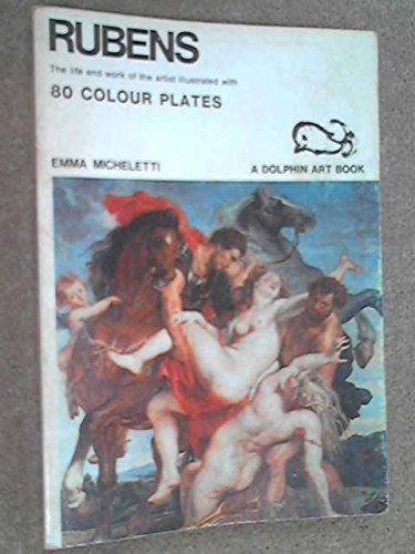 9780500410172: Rubens (Dolphin Art Books)