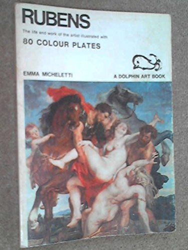 9780500410172: Rubens (Dolphin Art Books)