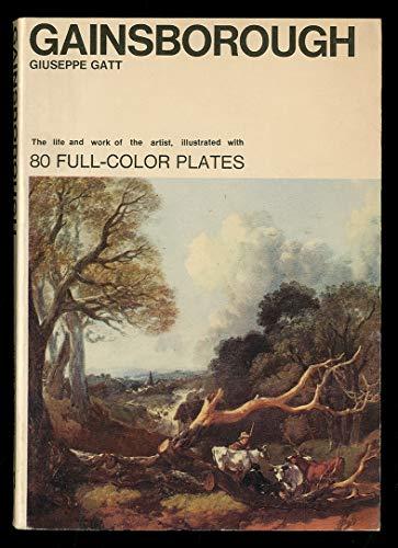 9780500410219: Gainsborough (Dolphin Art Books)