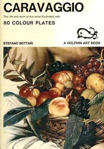 9780500410370: Caravaggio (Dolphin Art Books)