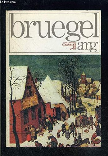 9780500410431: Bruegel (Dolphin Art Books)