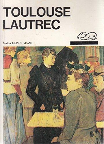 9780500410479: Toulouse-Lautrec (Dolphin art books)