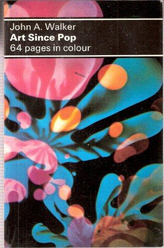 9780500410578: Art Since Pop (Dolphin Art Books)