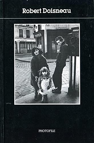 9780500410776: Robert Doisneau (Photofile) (English and Spanish Edition)
