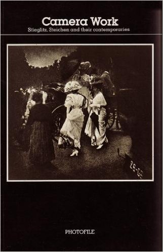 9780500410790: Camera Work: Stieglitz, Steichen and their Contemporaries (Photofile)