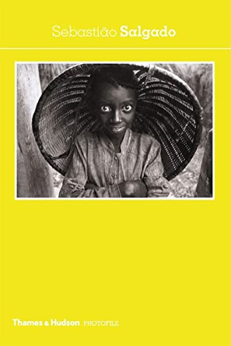9780500410868: Sebastiao Salgado