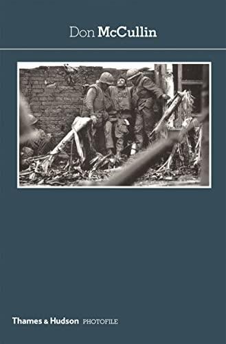 9780500410899: Don McCullin (Photofile)