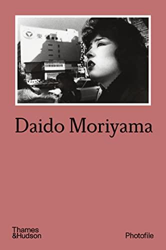 Daido Moriyama (Paperback): Gabriel Bauret, Daido